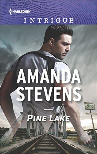 Pine Lake by Amanda Stevens
