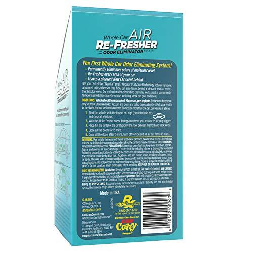 Buy car air freshener reviews