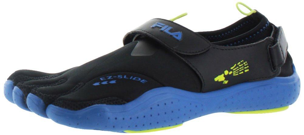 Fila Men's Kele-Toes EZ Slide Drainage Casual