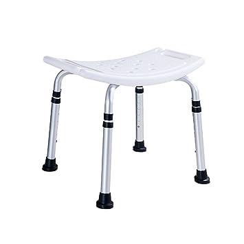 XFPINK-shower chair Dusche Stuhl ältere Schwangere Frau Badezimmer ...