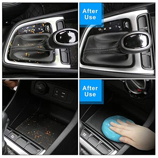 Best Car Cleaning Putty 2021 USA Cleaning Gel for Car