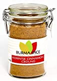 Ground Korintje Cinnamon : Powder Bark : (2.1 oz.)