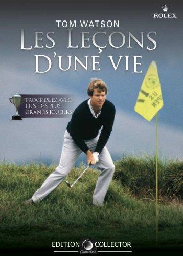 Golf DVD - Tom Watson - Les Leçons d'une Vie (Edition Collector) ()