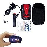 360 Degree Car 16 Band V7 GPS Speed Police Safe Radar Detector...