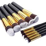 8X Professional Blending Face Lip Eye Eyeshadow Eyeliner - Best Reviews Guide