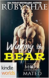 Grayslake: More than Mated: Waking the Bear (Kindle Worlds Novella)