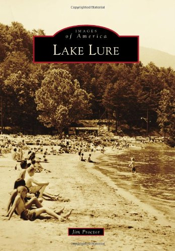 Read Online Lake Lure (Images of America) pdf