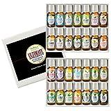Ultimate Aromatherapy Gift Set 100% Pure