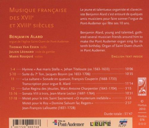 Bach : Suites anglaises, françaises et partitas pour clavier - Page 3 51CqL047zdL
