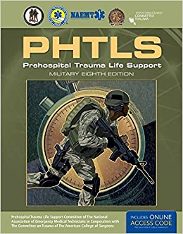 Prehospital trauma life support military edition amazon prehospital trauma life support military edition amazon national association of emergency medical technicians naemt fremdsprachige bcher fandeluxe Image collections