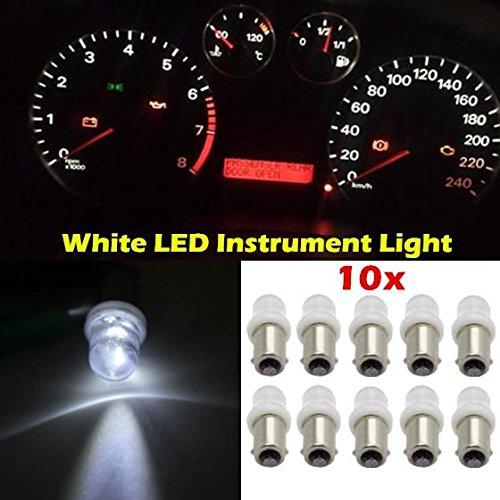 Fury Led Dash Light - 8