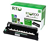 RT Compatible Drum Unit DR630 Replacement for Brother DR-630 Drum Cartridge (Toner Sold Separately) for Brother Laser Printer