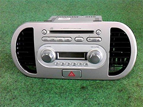 スズキ 純正 MRワゴン MF22系 《 MF22S 》 CD P50800-17001546 B06X955W6G