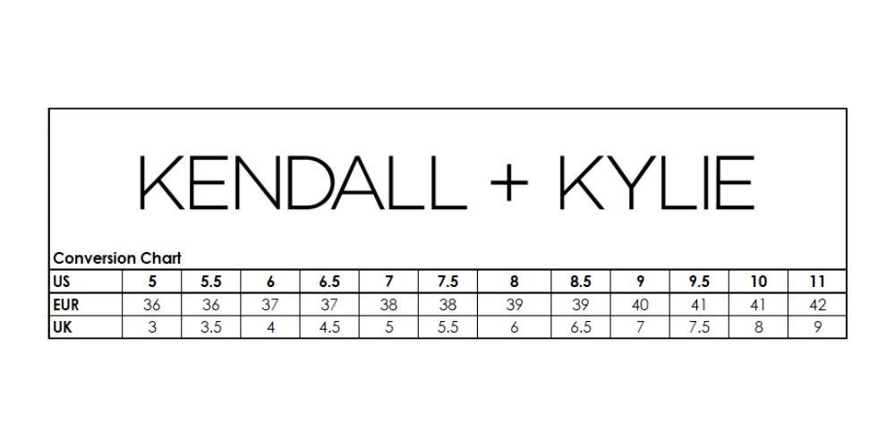 KENDALL + KYLIE Women's Hunt Combat Boot