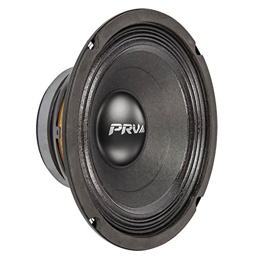 Amazon PRV Audio 8MB450 8 Midbass Woofer Ohm Home Theater