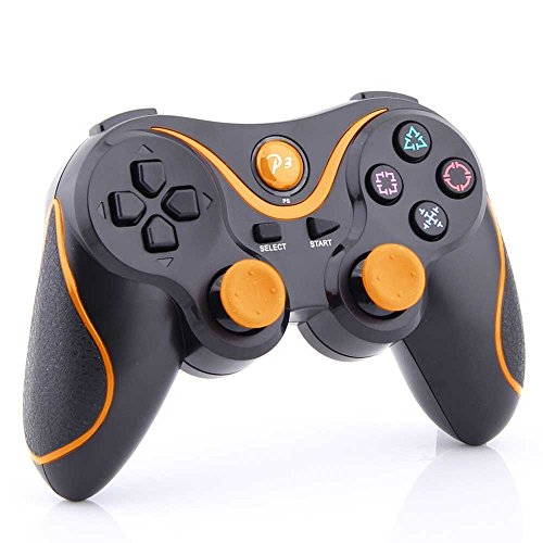 Generic Wireless Game Controller for Sony Playstation 3 P...