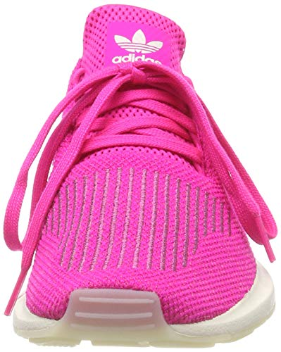 Pink Run Chaussures Off Shock adidas Rose Pink W Femme de White Gymnastique Shock Swift Bz1qn6