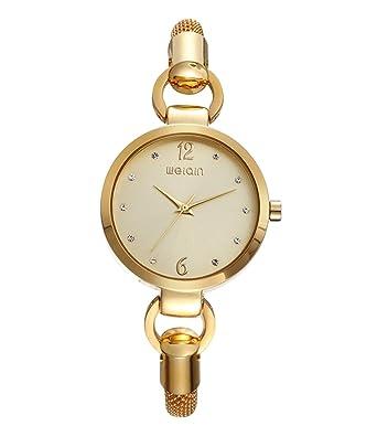 Sheli Señoras Marca Fábrica Reloj 2017 Manera Reloj Barato Calidad para Mujer Cumpleaños de Hlidy: Amazon.es: Relojes