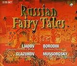 Russian Fairy Tales: Oeuvres De Li