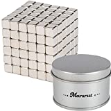 216 PCS 3MM Magnetic Cubes Magnet Sculpture Stress Relief for Intelligence Development