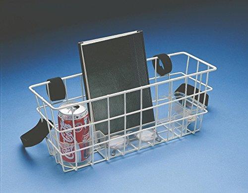 Medline Walker Basket (Medline Basket, Walker - with Plastic Tray)