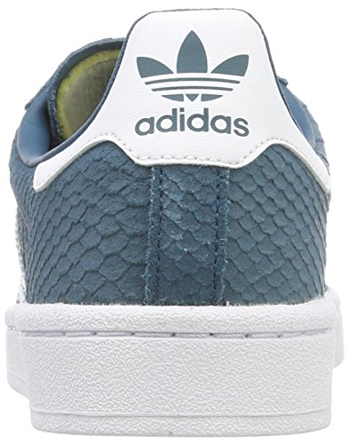 Femme Bleu 000 De W Dormet Chaussures petnoc Adidas Fitness Ftwbla Campus Zw16Tq6xX