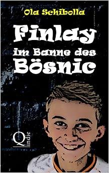 Book Finlay im Banne des Bösnic