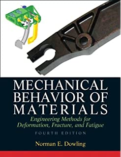 Introduction to reliability engineering e e lewis 9780471018339 mechanical behavior of materials 4th edition fandeluxe Images