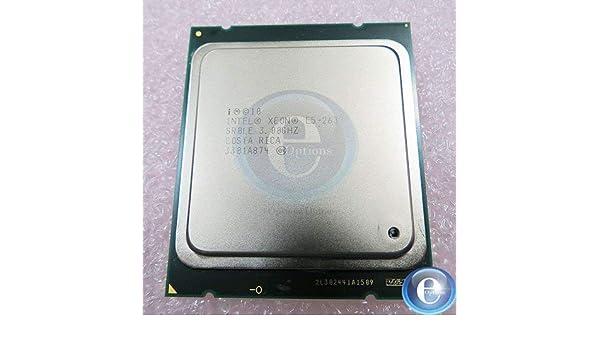 Certified Refurbished SR0LE New Bulk Intel Xeon Processor E5-2637 5M Cache, 3.00 GHz, 8.00 GT//s