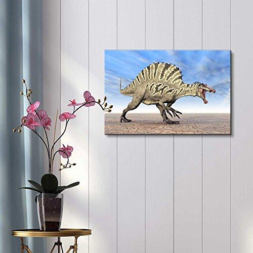 Dinosaur Spinosaurus Wall Decor ation