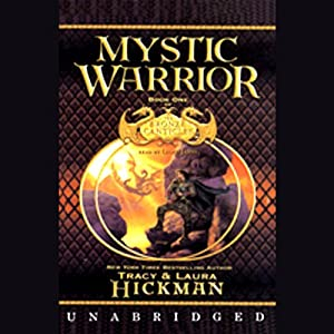 Mystic Warrior Audiobook