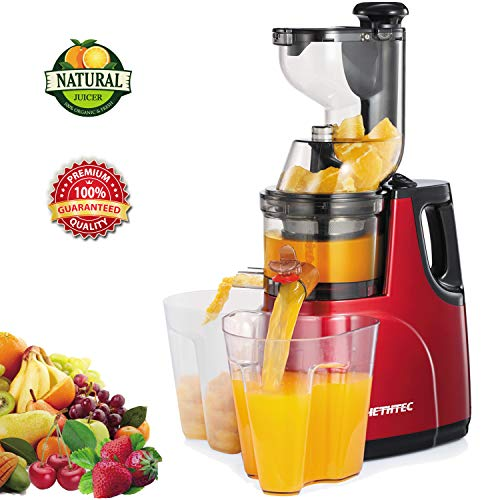 Masticating Juicer Machines, Het...