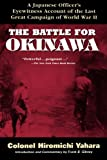 The Battle for Okinawa, Hiromichi Yahara, 0471180807
