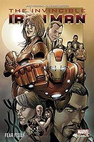Invincible Iron Man, Tome 4 par Matt Fraction