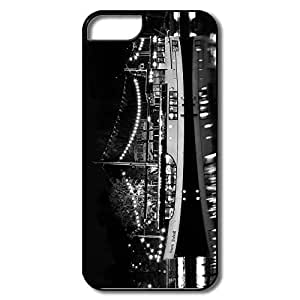 Movies Riverboat IPhone 5/5s Case For Him