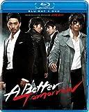 A Better Tomorrow (Blu-ray + DVD)