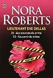 J. D. Robb - In Death Series: Books 21-22: Origin in Death, Memory in Death