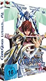 Code Geass R2 - Collector's Box 3 [LE] [2 DVDs] [Import allemand]
