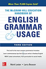 The go-to guide for perfecting your grammar and communication skills in every situation English teachers aren't the only ones who expect careful and correct language choices. Precision in language can be the deciding factor when it comes to g...