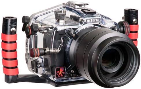 Ikelite 6871.65 Carcasa submarina para cámara: Amazon.es: Electrónica