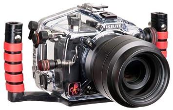 Ikelite 6871.65 Carcasa submarina para cámara: Amazon.es ...