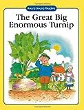 Great Big Enormous Turnip, Jackie Andrews, 184135192X