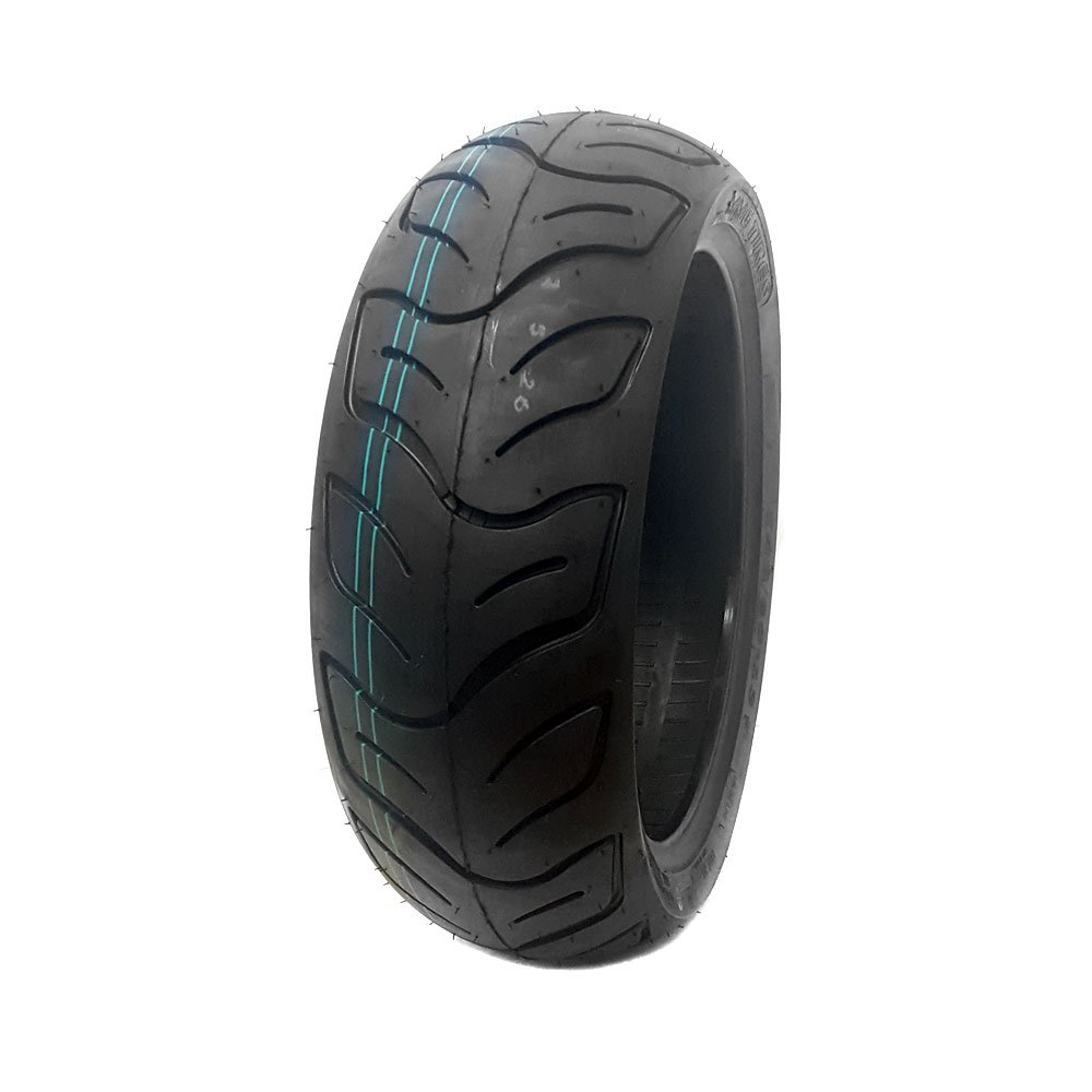 Motorcycle Scooter Tubeless Tire 140/60-13 Front/Rear Street Performance Tread MMG 4333417252