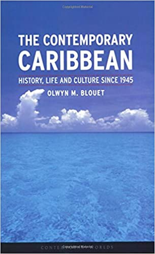 the caribbean life history and culture since worlds - Caribbean Life