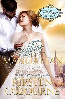 Meddling Manhattan At Altar Book ebook
