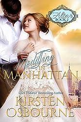 Meddling in Manhattan (At the Altar Book 2)