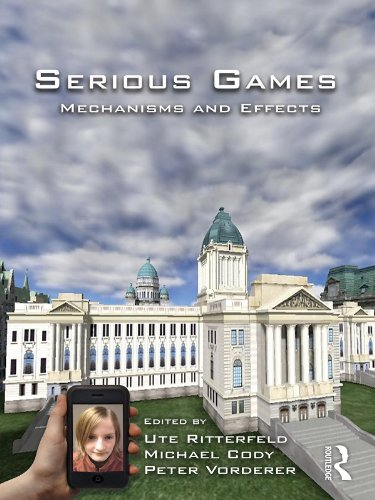 Download Serious Games: Mechanisms and Effects Pdf