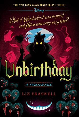 Unbirthday: A Twisted Tale Hardcover – September 1, 2020