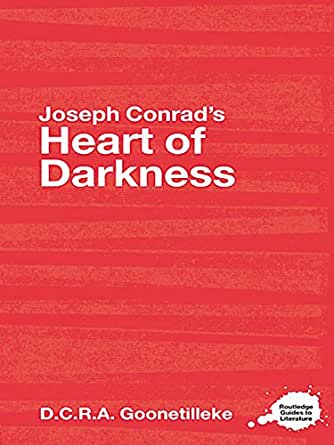 a literary analysis of the civilization in heart of darkness by joseph conrad Heart of darkness analysis literary devices in heart of darkness symbolism, imagery, allegory setting joseph conrad traveled up the congo river in 1890.