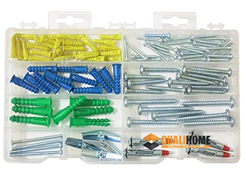 Bestselling Hollow Wall Anchors